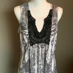 Tunic length top. Offers taken!